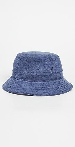 Madewell - Terry Cloth Bucket Hat
