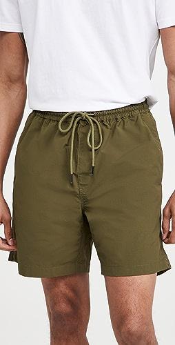 Madewell - Everywear Shorts