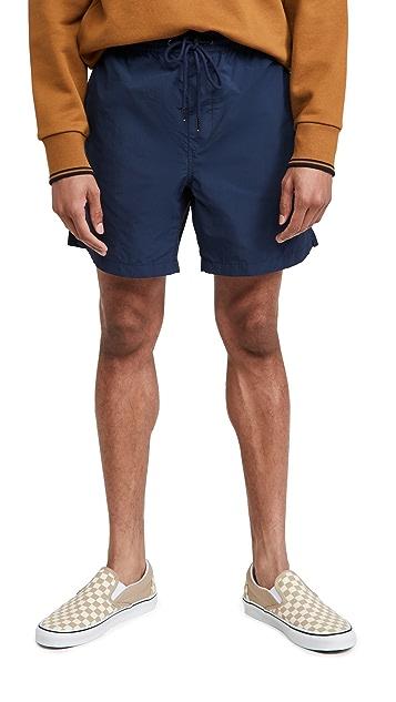 Madewell Everywear Shorts