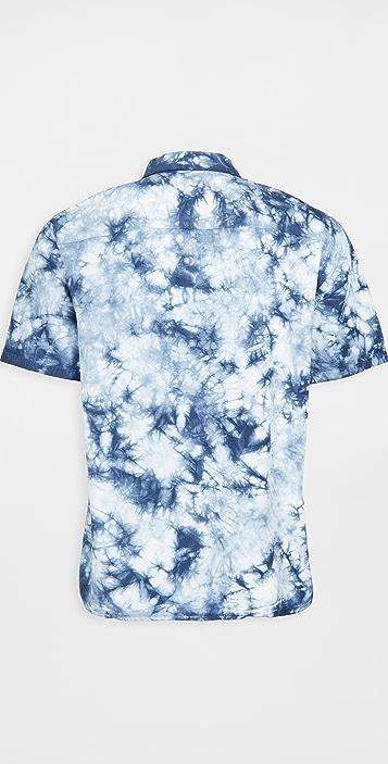 Madewell Perfect Shirt