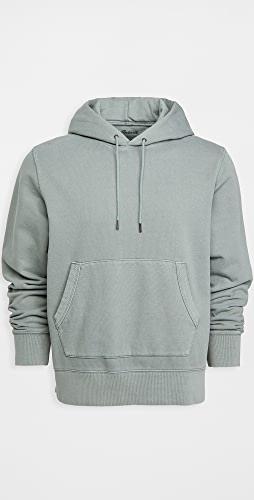 Madewell - Gmt Dye Pullover Hoodie