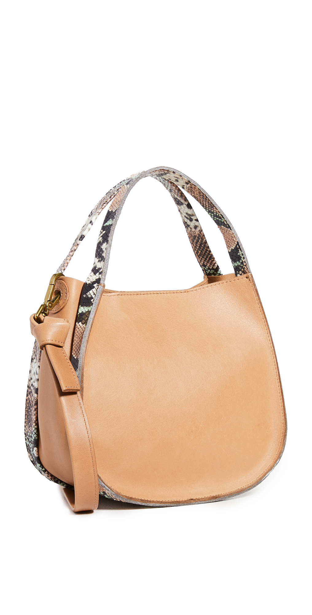 Madewell Sydney Crossbody Bag