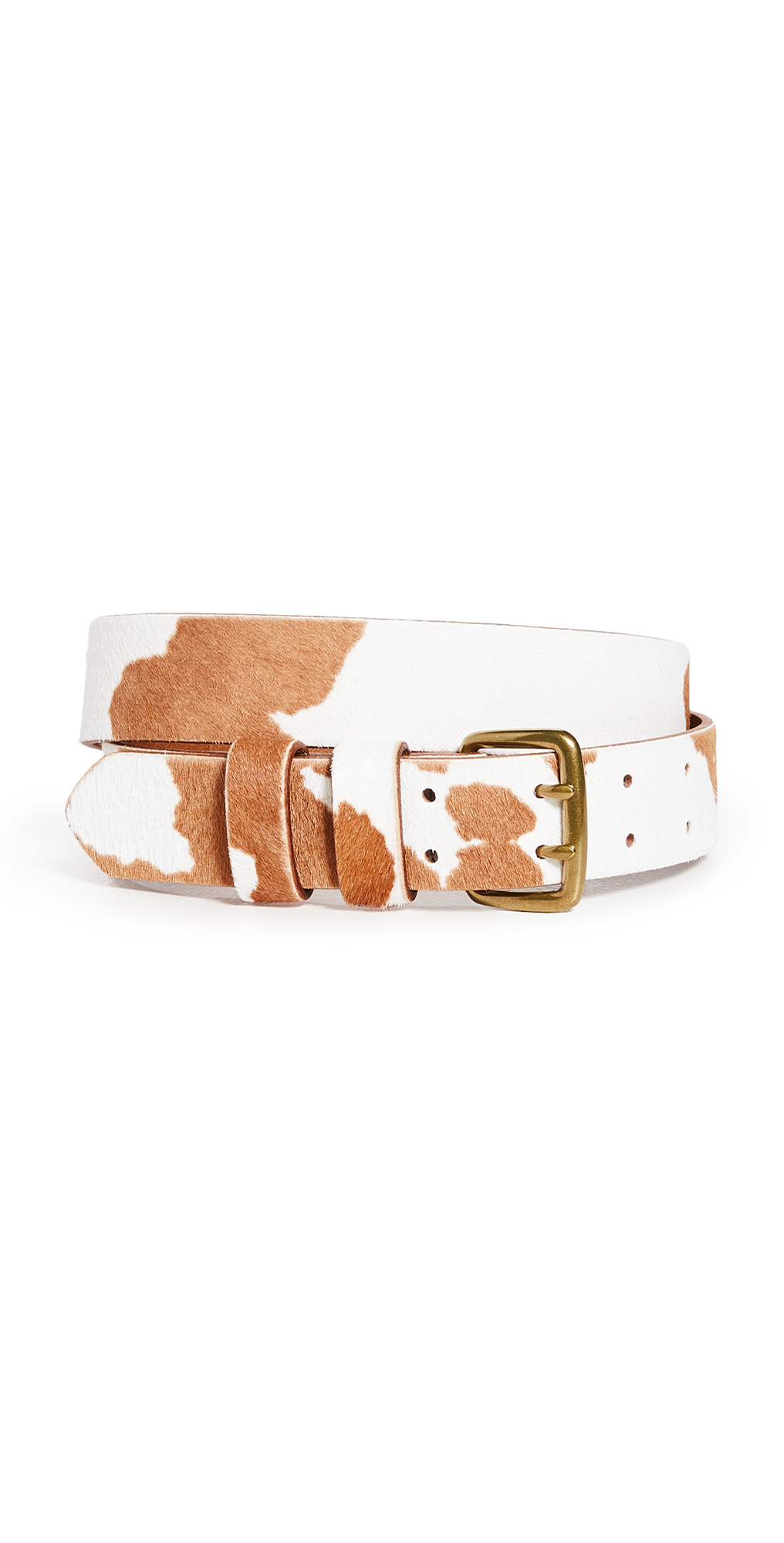 Madewell Double Prong Belt
