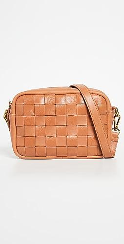 Madewell - Transport Camera Bag Woven