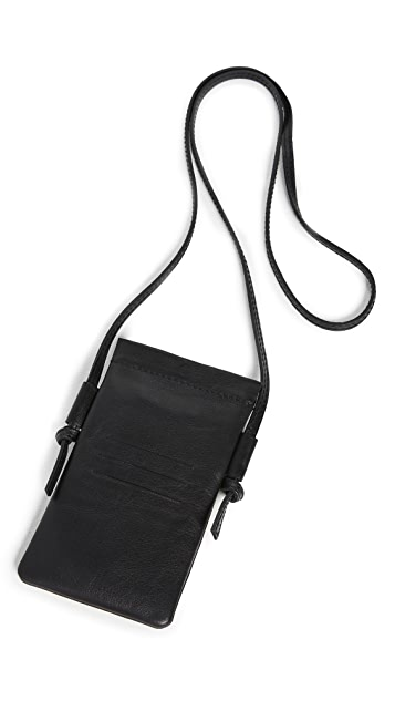 Madewell iPhone Crossbody Bag
