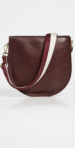 Madewell - Transport U Saddle Bag