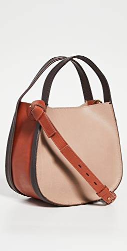 Madewell - Sydney Crossbody Bag