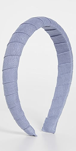 Madewell - 环绕式加垫发带