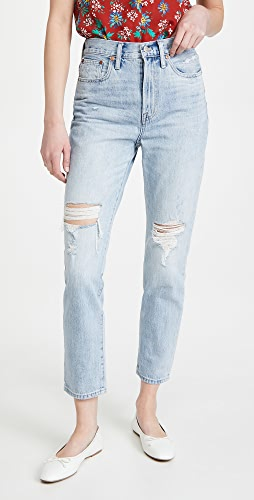 Madewell - The Perfect Vintage Jeans