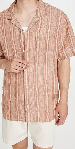 Madewell - Easy Linen Shirt