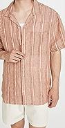 Madewell Easy Linen Shirt