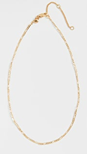 Madewell Figaro Chain Necklace
