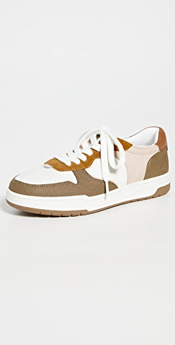 Madewell - Court Sneakers