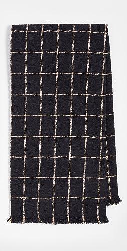 Madewell - Blanket Scarf