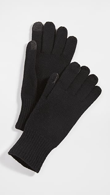 Madewell Ribbed Gloves