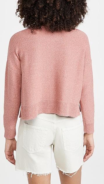 Madewell Broadway Cardigan Sweater