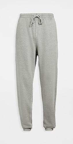 Madewell - Terry Sweatpants