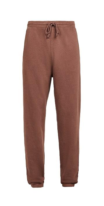 Madewell Terry Sweatpants