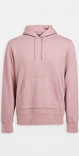 Madewell - Dye Pullover Hoodie
