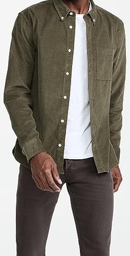 Madewell - Perfect Shirt