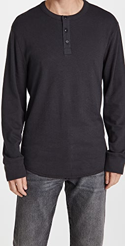 Madewell - Thermal Henley