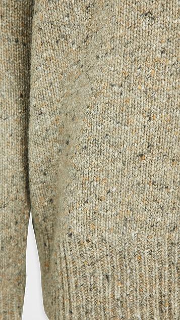 Madewell Crewneck Sweater