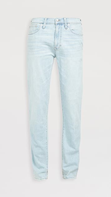 Madewell Slim Jeans