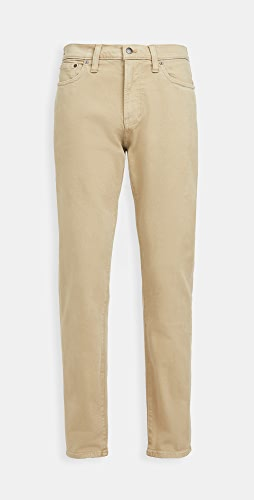Madewell - Slim Jeans In Garment Dye