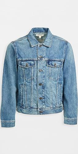 Madewell - Classic Denim Jacket