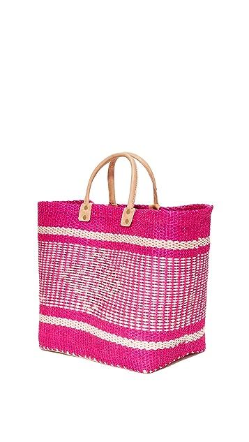 Mar Y Sol Ibiza 手提袋