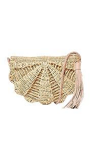 Mar Y Sol Zoe Crossbody Bag