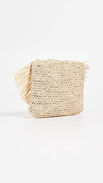 Mar Y Sol Mia Mini Clutch