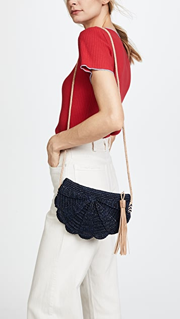 Mar Y Sol Zoe Cross Body Bag