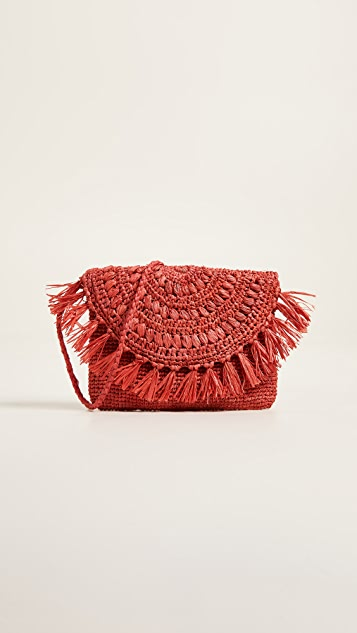 Mar Y Sol New Mia Cross Body Bag