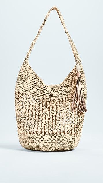 Mar Y Sol Aspen Shoulder Bag