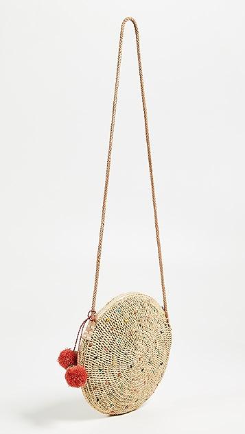 Mar Y Sol Alma Cross Body Bag