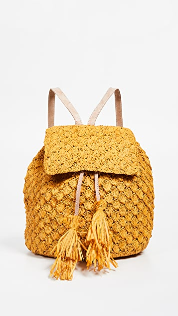 Mar Y Sol Zadie Backpack