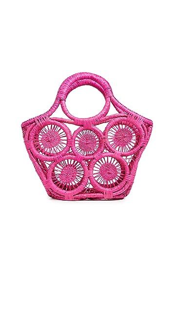 Mar Y Sol Mini Fortaleza Bag