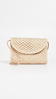 Mar Y Sol Zora Crossbody Bag