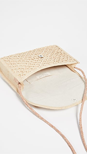 Mar Y Sol Zora Crossbody Bag