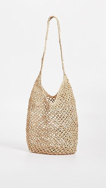 Mar Y Sol Polanca 手提袋