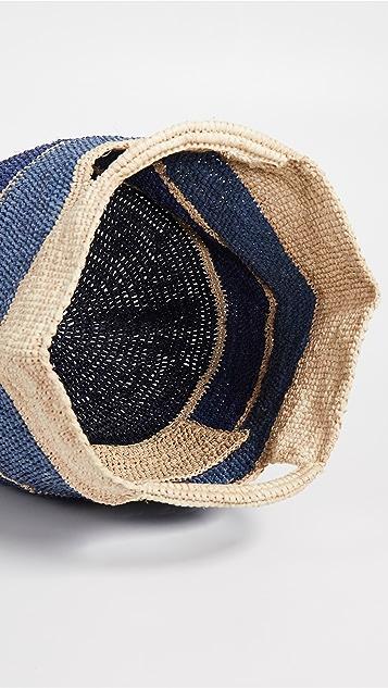 Mar Y Sol Camden Tote Bag