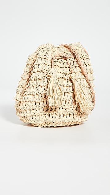 Mar Y Sol Olympia Bucket Bag