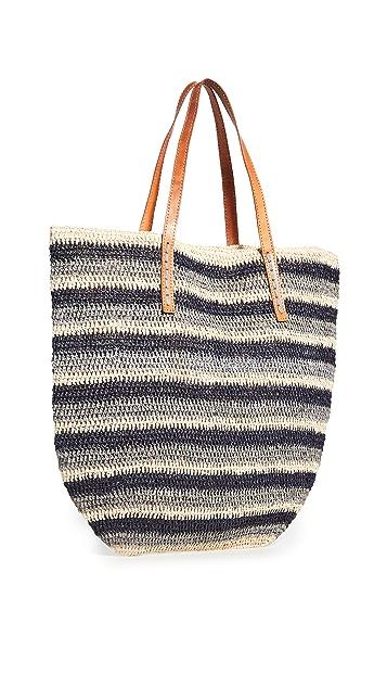 Mar Y Sol Alegre Tote Bag