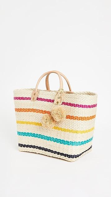 Mar Y Sol Tybee Bag