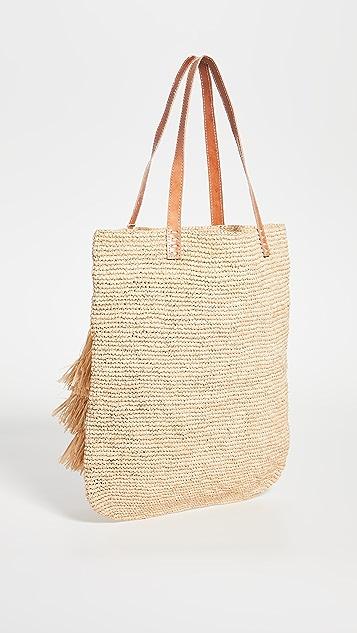Mar Y Sol Carolina Bag