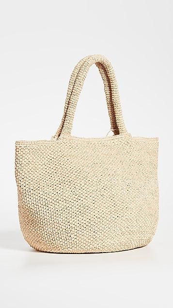 Mar Y Sol Milos Bag