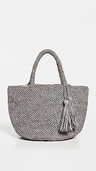 Mar Y Sol Milos Bag In Dove