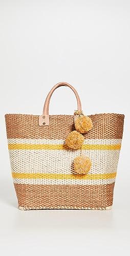 Mar Y Sol - Cyprus 手提袋