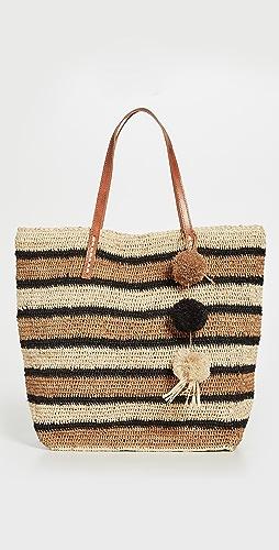 Mar Y Sol - Allegra 手提袋